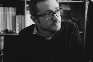 Una entrevista de Víctor Mópez para ColumnaZero.