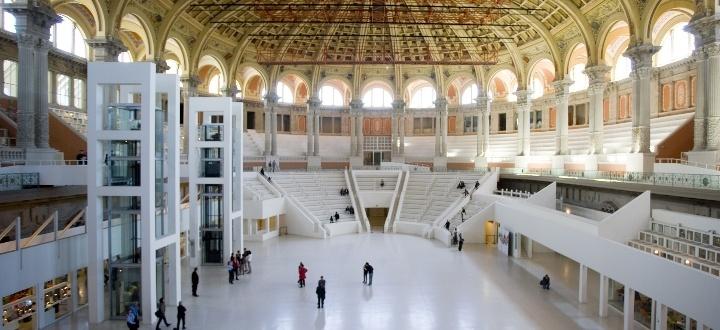 RENOVARSE O MORIR: EL NUEVO DISCURSO DEL MUSEO NACIONAL DE ARTE DE CATALUÑA