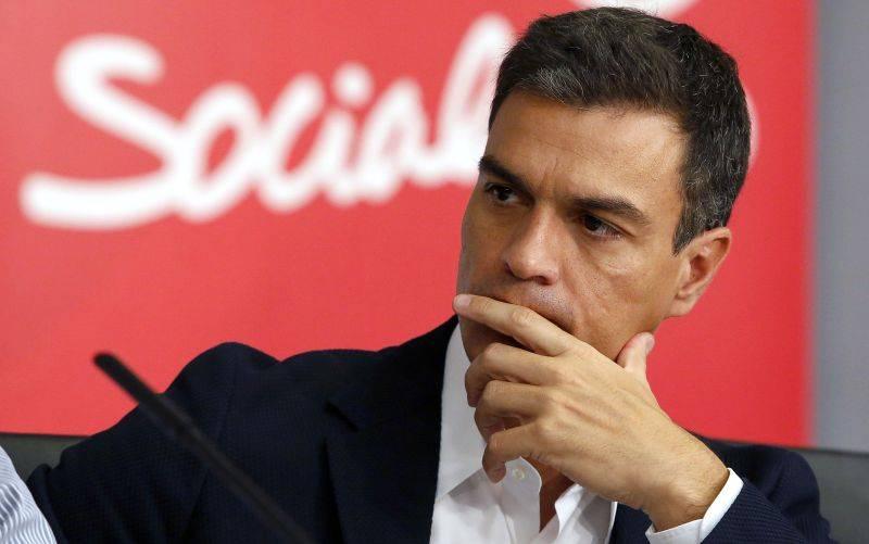TOMÁS GÓMEZ  VS PEDRO SÁNCHEZ, LAS CLAVES DE LA GUERRA POLÍTICA