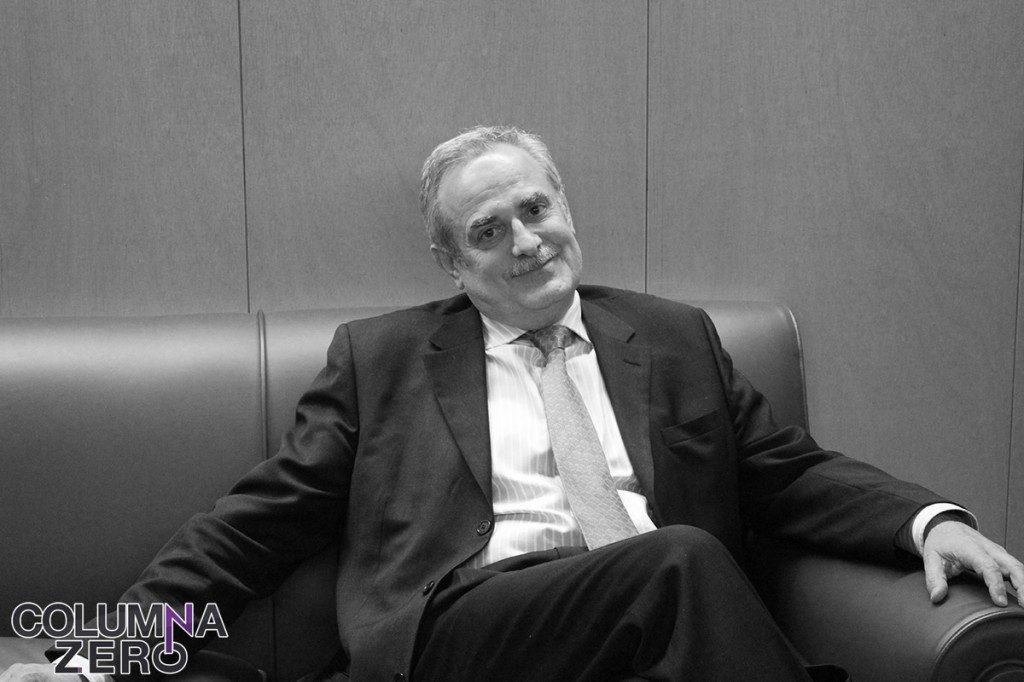 ENTREVISTA EN EL CONGRESO: MIQUEL RAMIS