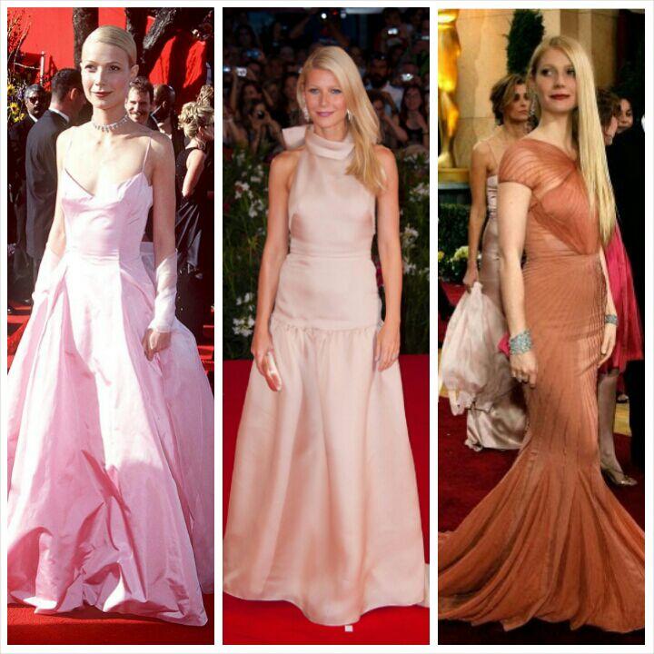 La actriz de un tiempo a esta parte es siempre una de las mejor vestidas de la red carpet de los Oscar.