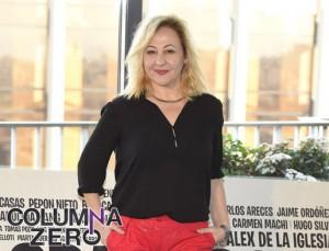 Una entrevista de Alverto Sánchez para ColumnaZero. (Foto: Víctor Marfil)