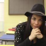 Una entrevista de Ana Romero para ColumnaZero (Fotos: )