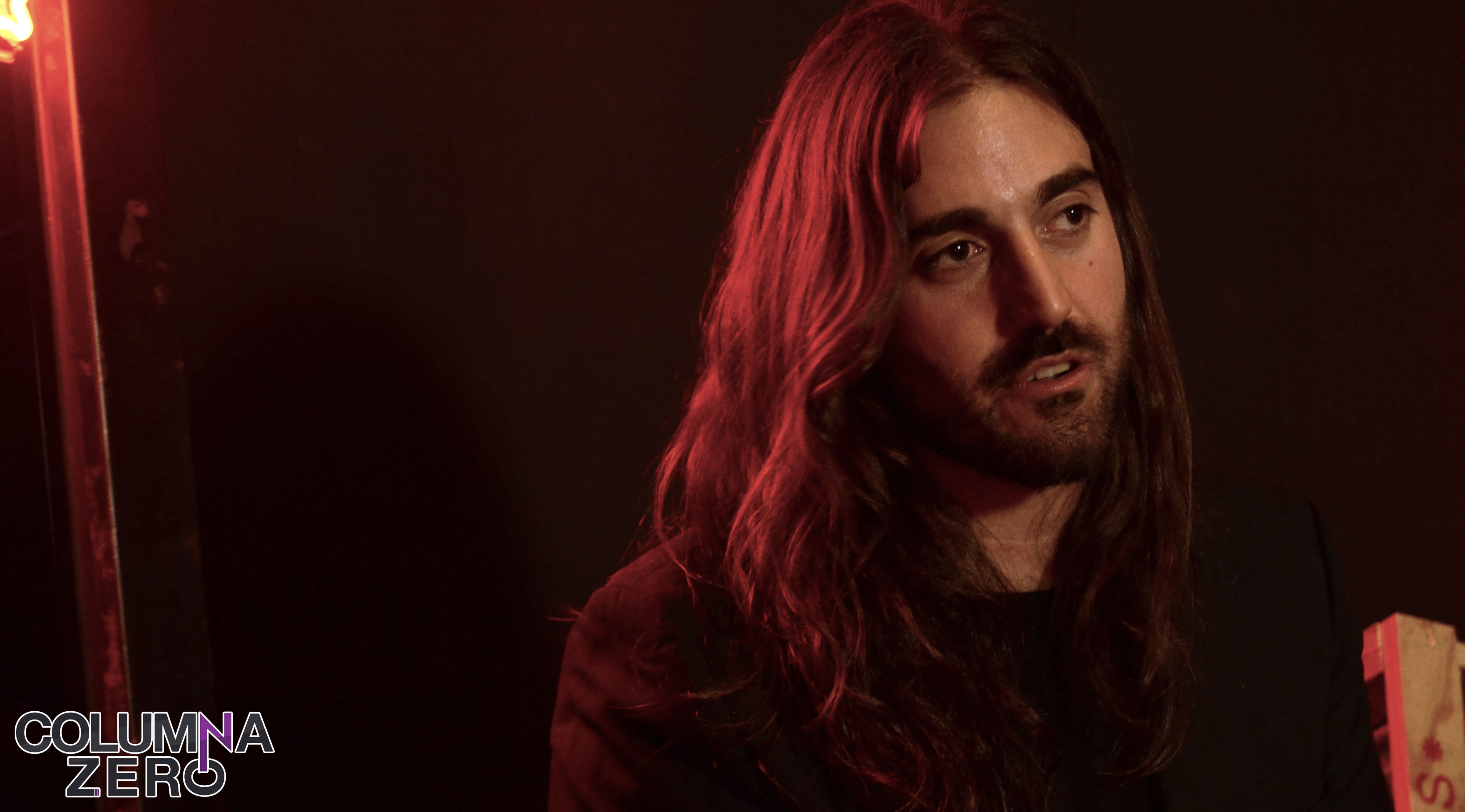 Una entrevista de Óscar Reyes para ColumnaZero Música (Fotos:)