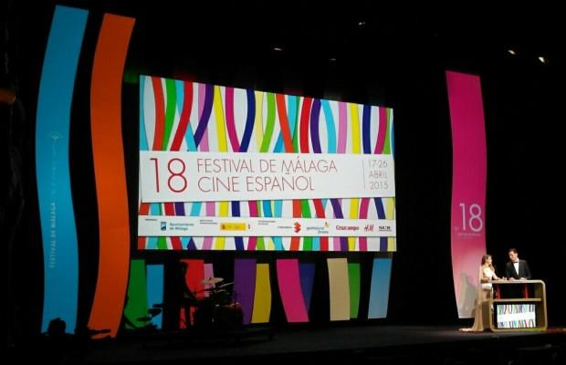 Un artículo de María José Media para ColumnaZero Cine (Fotografía: J.Pablo García López)