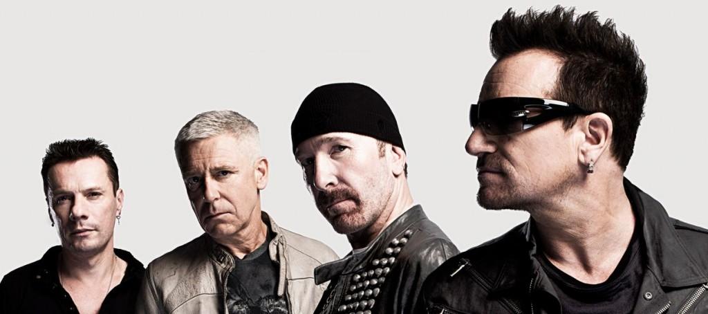 U2: LA VUELTA A ESPAÑA