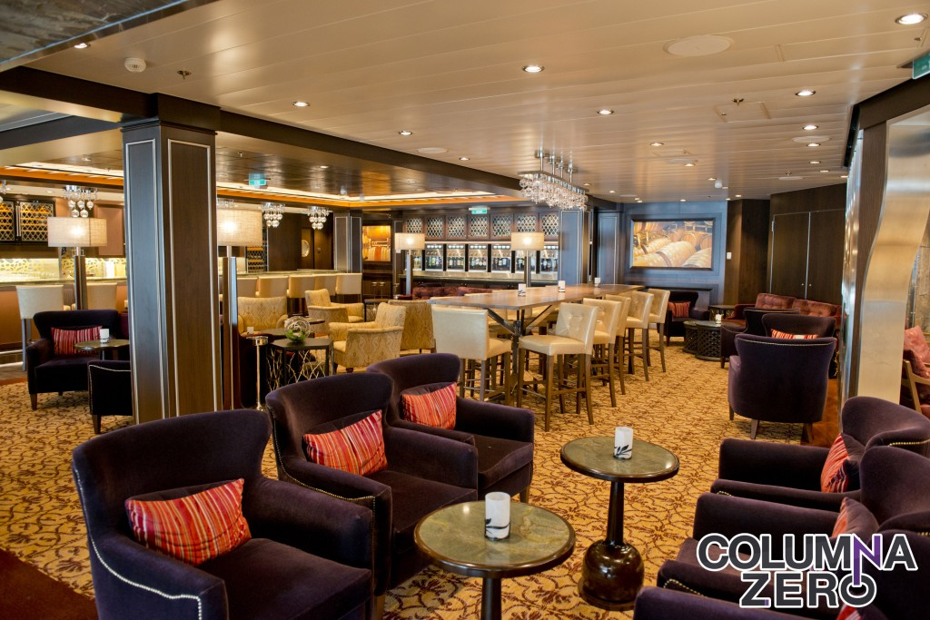 ANTHEM OF THE SEAS, EL NUEVO COLOSO DE LOS MARES