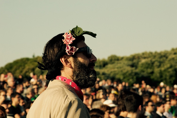 CRÓNICA FESTIVALDEL NOS PRIMAVERA SOUND