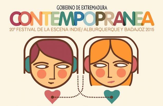 CRÓNICA FESTIVAL CONTEMPOPRÁNEA 2015