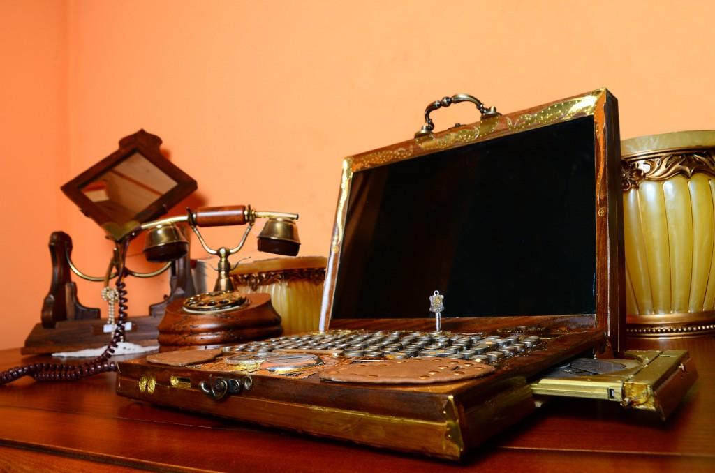 STEAMPUNK: EL EQUILIBRIO ENTRE TECNOLOGÍA Y ARTE