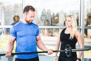 Una entrevista de Jose Luis Buendía para ColumnaZero Fitness.