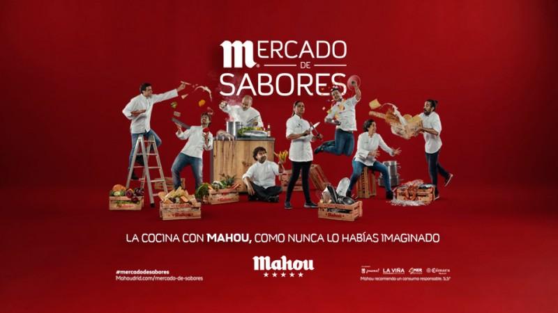 ASÍ ES LA II EDICIÓN DEL MERCADOS DE SABORES DE MADRID