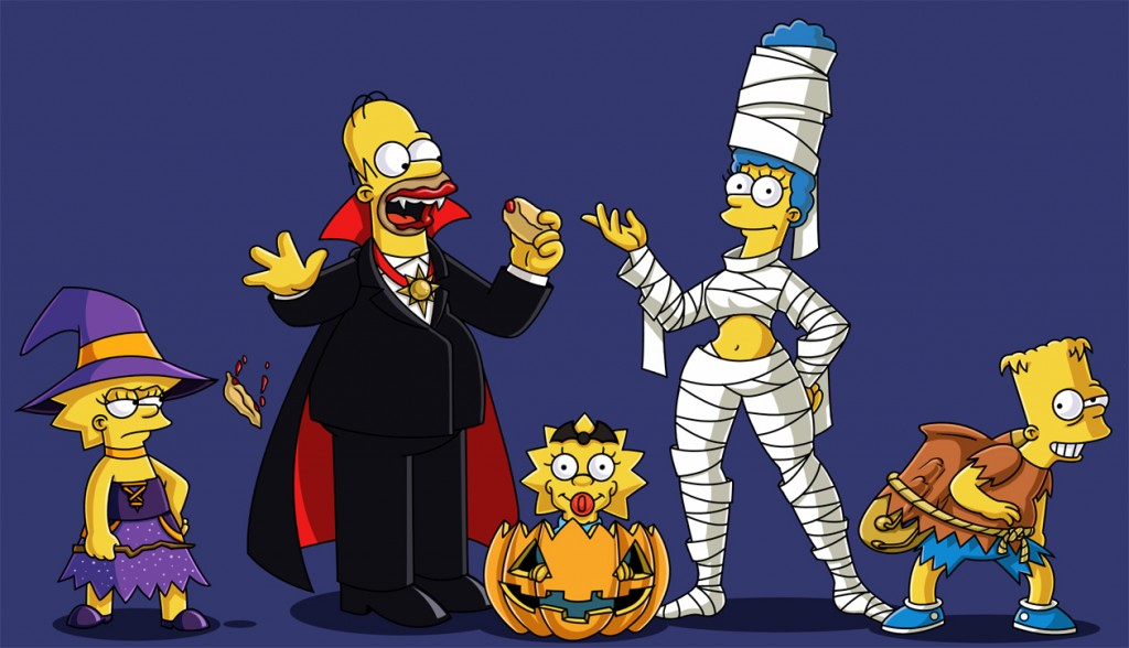 10 INDISPENSABLES (CINE Y SERIES) PARA ESTE HALLOWEEN