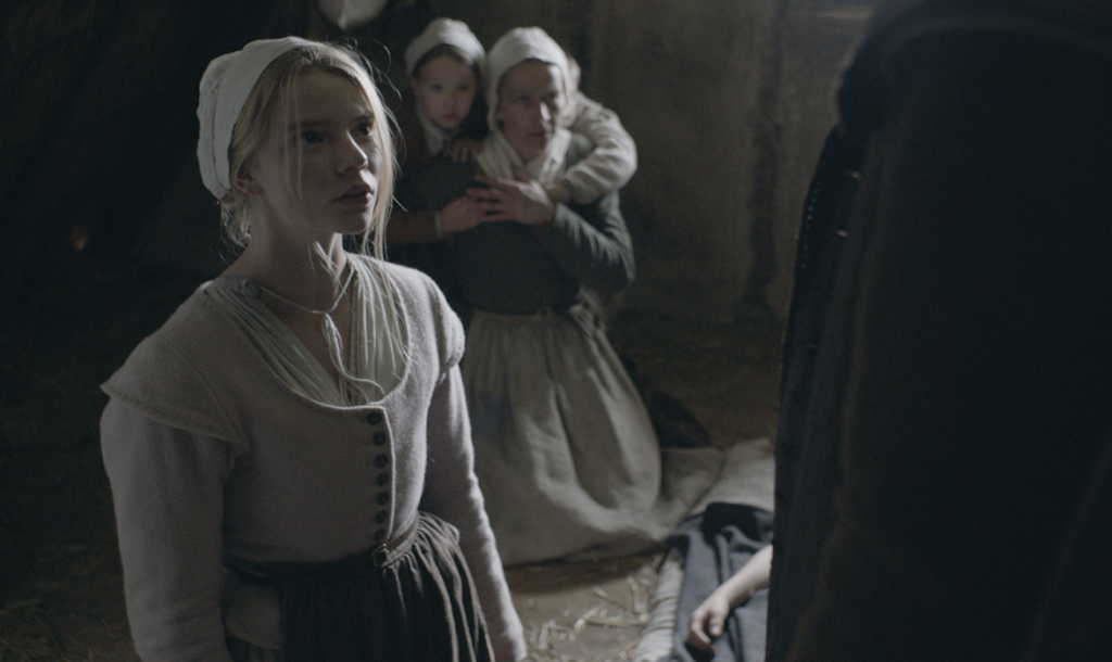 CRÍTICA CINE: THE WITCH (SITGES 2015)