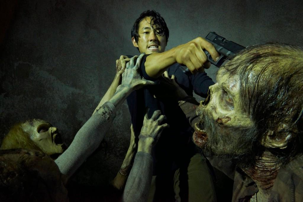 THE WALKING DEAD: LAS TEORÍAS SOBRE EL FUTURO DE GLENN