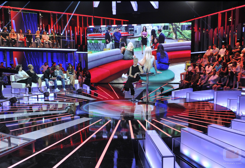 ESPECIAL AUDIENCIAS NOVIEMBRE: UNA ANTENA 3 DE RÉCORD NO PUEDE CON UN SÓLIDO TELECINCO