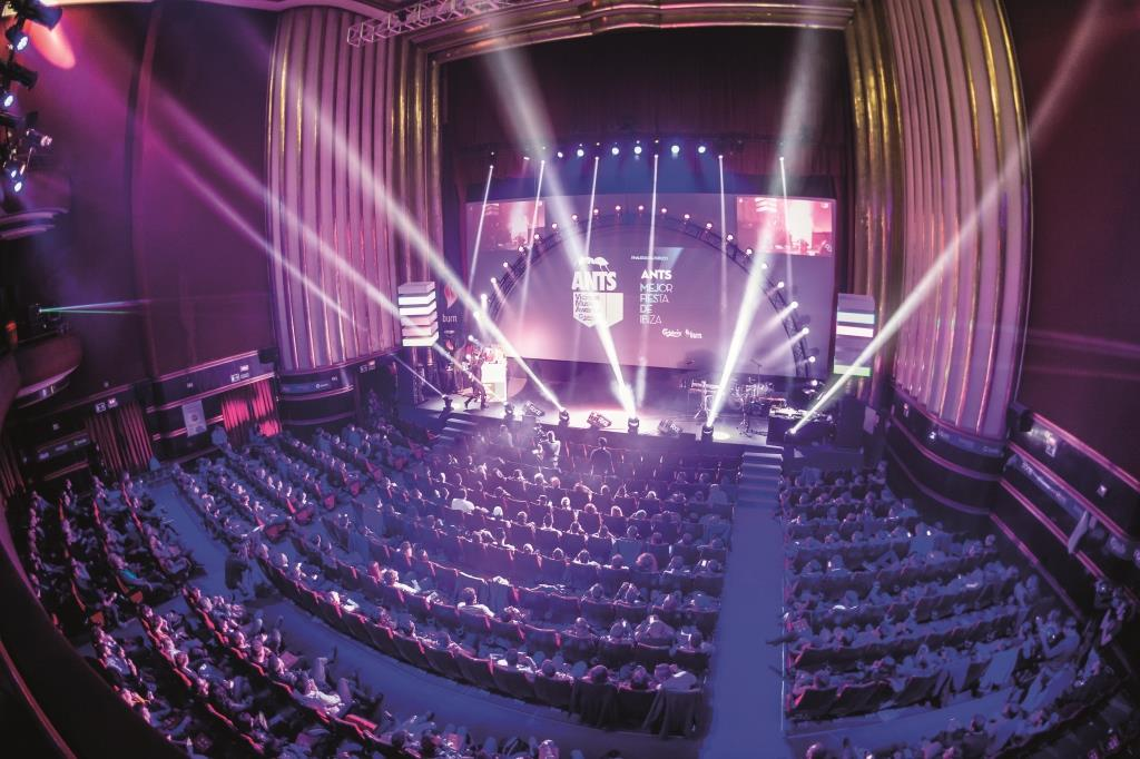 CRÓNICA: VICIOUS MUSIC AWARDS 2015