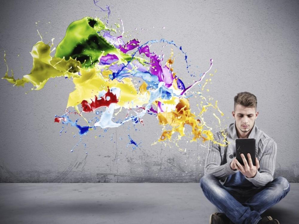 COACHING: ¿CÓMO POTENCIAR TU CREATIVIDAD?