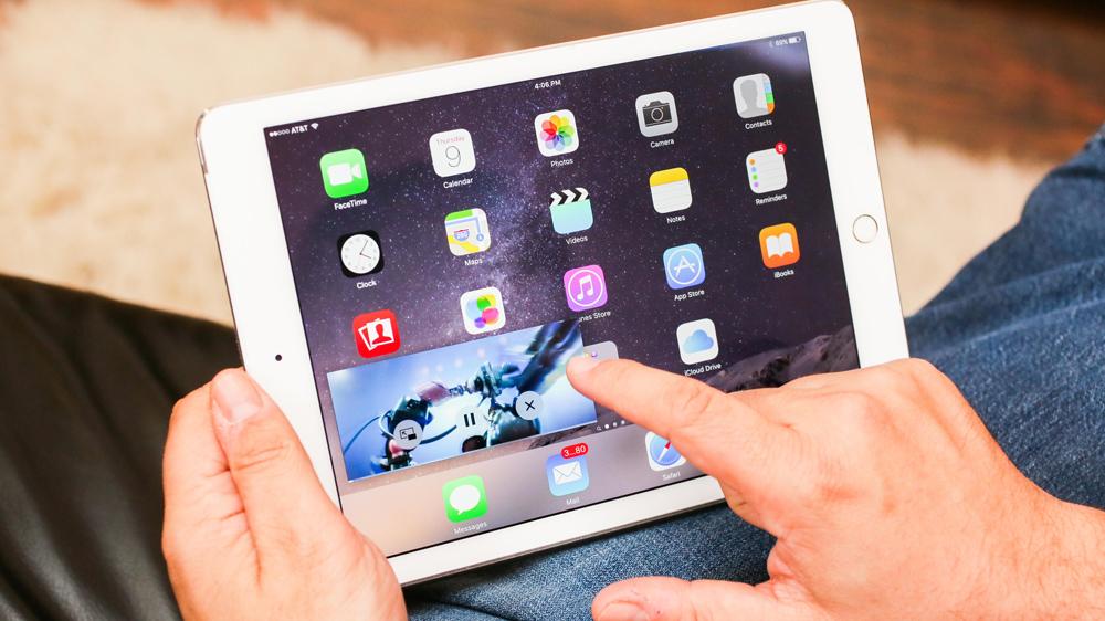 LAS PRINCIPALES NOVEDADES DE iOS 9.3