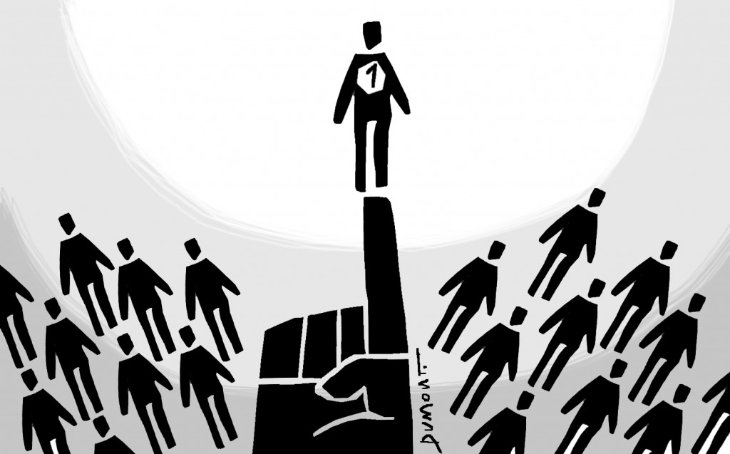 REFLEXIÓN: LA POLÍTICA VS EL PODER