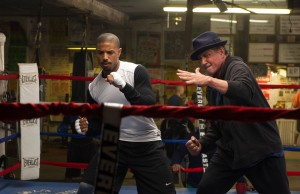 CRÍTICA CINE: CREED