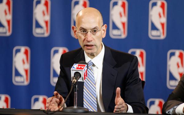 LA REVOLUCIÓN DE LA PUBLICIDAD EN LA NBA