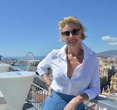 Una entrevista de María José Medina para ColumnaZero (Fotografías: Carlos Toral)