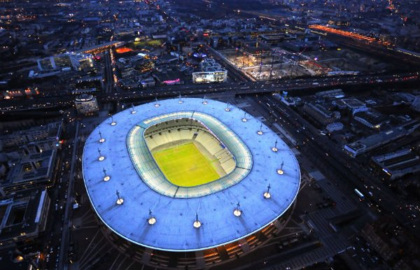 Stade De France (Foto: twitter.com_Elpartidodelas12)