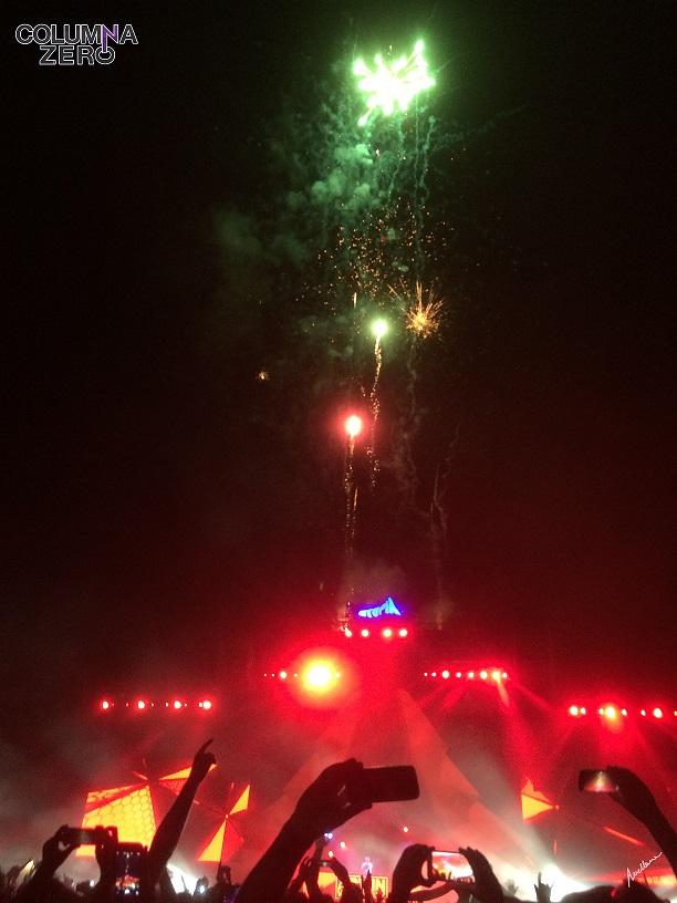 ASÍ FUE UTOPIA 2016, EL NUEVO FESTIVAL DANCE DE MADRID