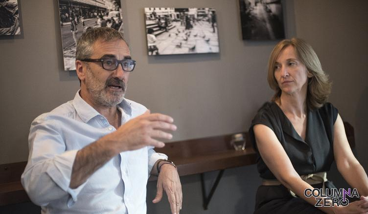 """""""17 AÑOS JUNTOS"""": FESSER FIDELIZA A LOS CLIENTES DE ING"""