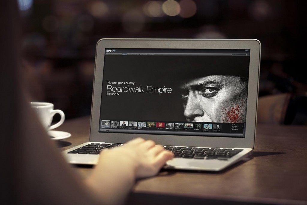 HBO GO: EL STREAMING BUSCA CONQUISTAR ESPAÑA