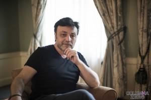 Una entrevista de Marcos Carnevale para ColumnaZero.