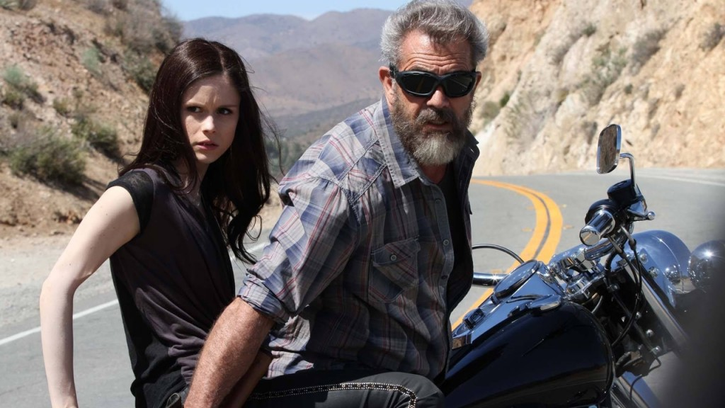 CRÍTICA CINE: BLOOD FATHER