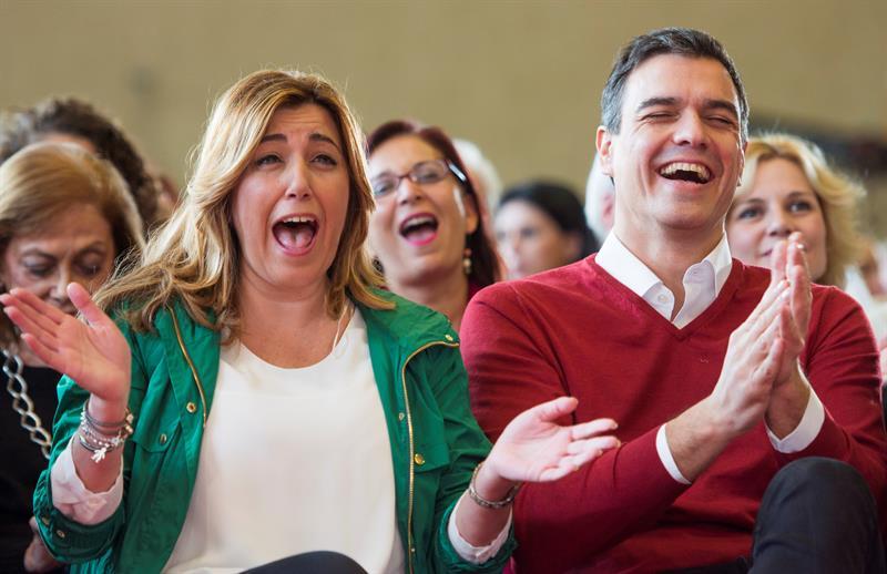 LAS CLAVES PARA ENTENDER LA DEBACLE Y EL FUTURO DEL PSOE