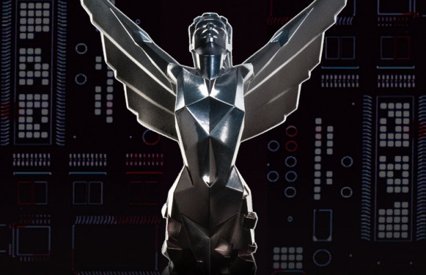 THE GAME AWARDS 2016