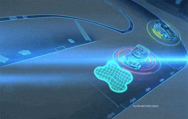 REVOLUCIÓN HOT WHEELS: CIRCUITO DE CARRERAS CON INTELIGENCIA ARTIFICIAL