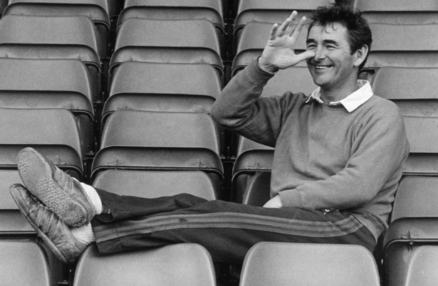 EL LEGADO DE BRIAN CLOUGH