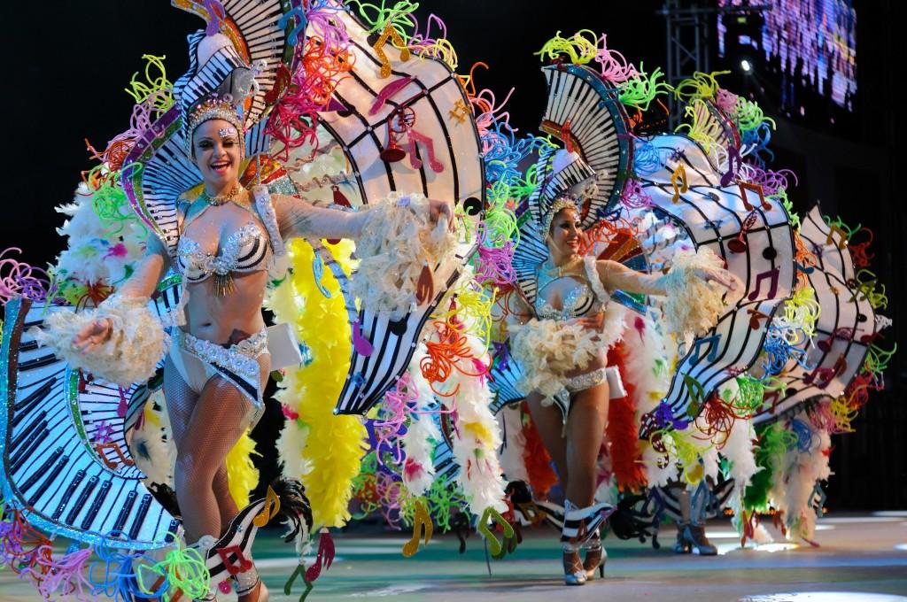 Los mejores carnavales del mundo columnazero - Los mejores carnavales del mundo ...