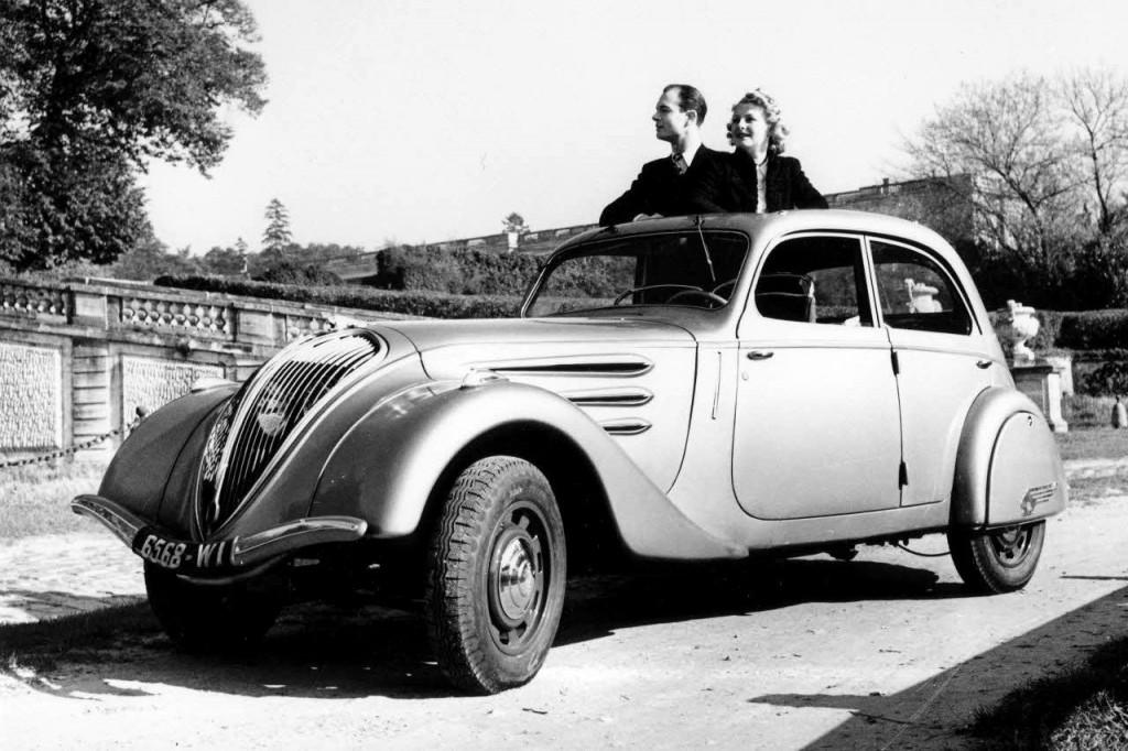402: HISTORIA DE LA AUTOMOCIÓN