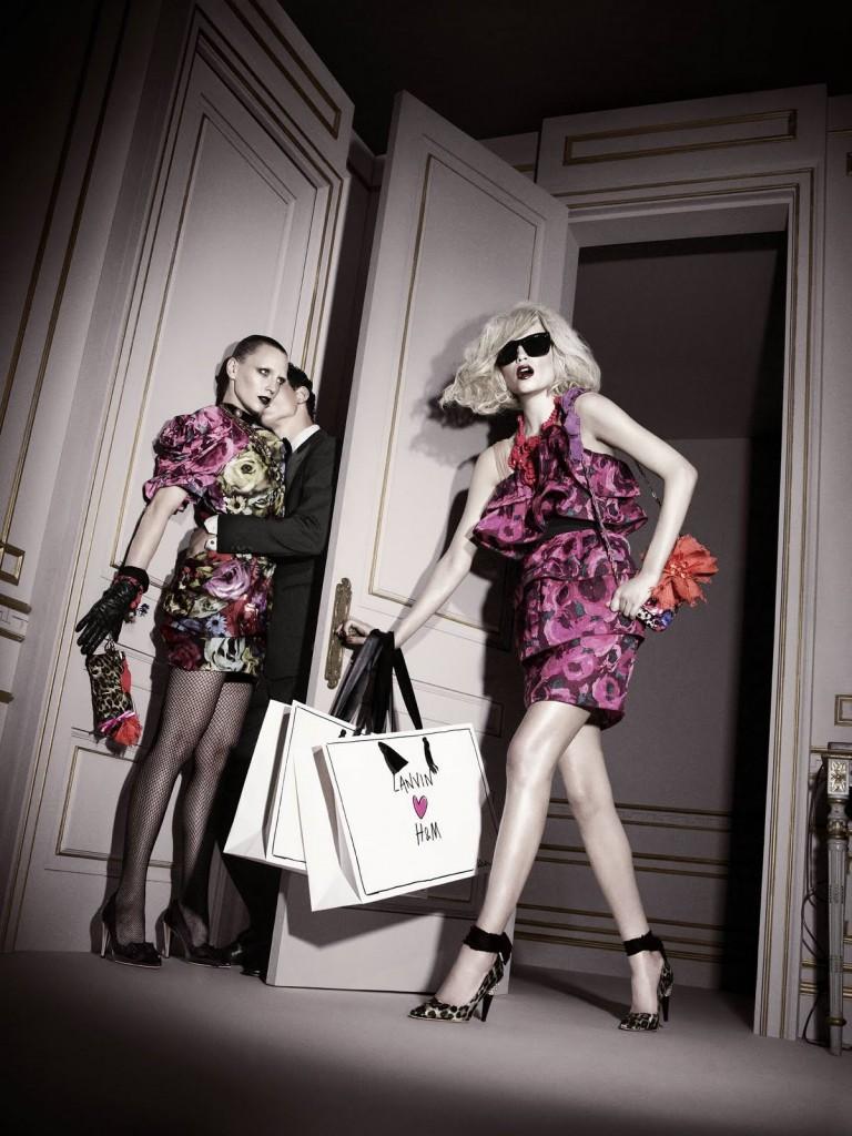 LAS MEJORES COLABORACIONES DE H&M